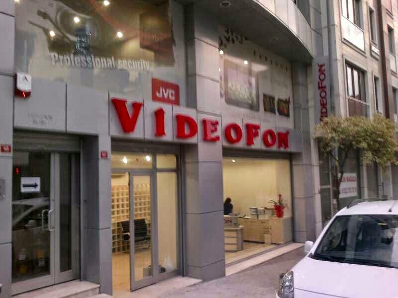 VİDEOFON