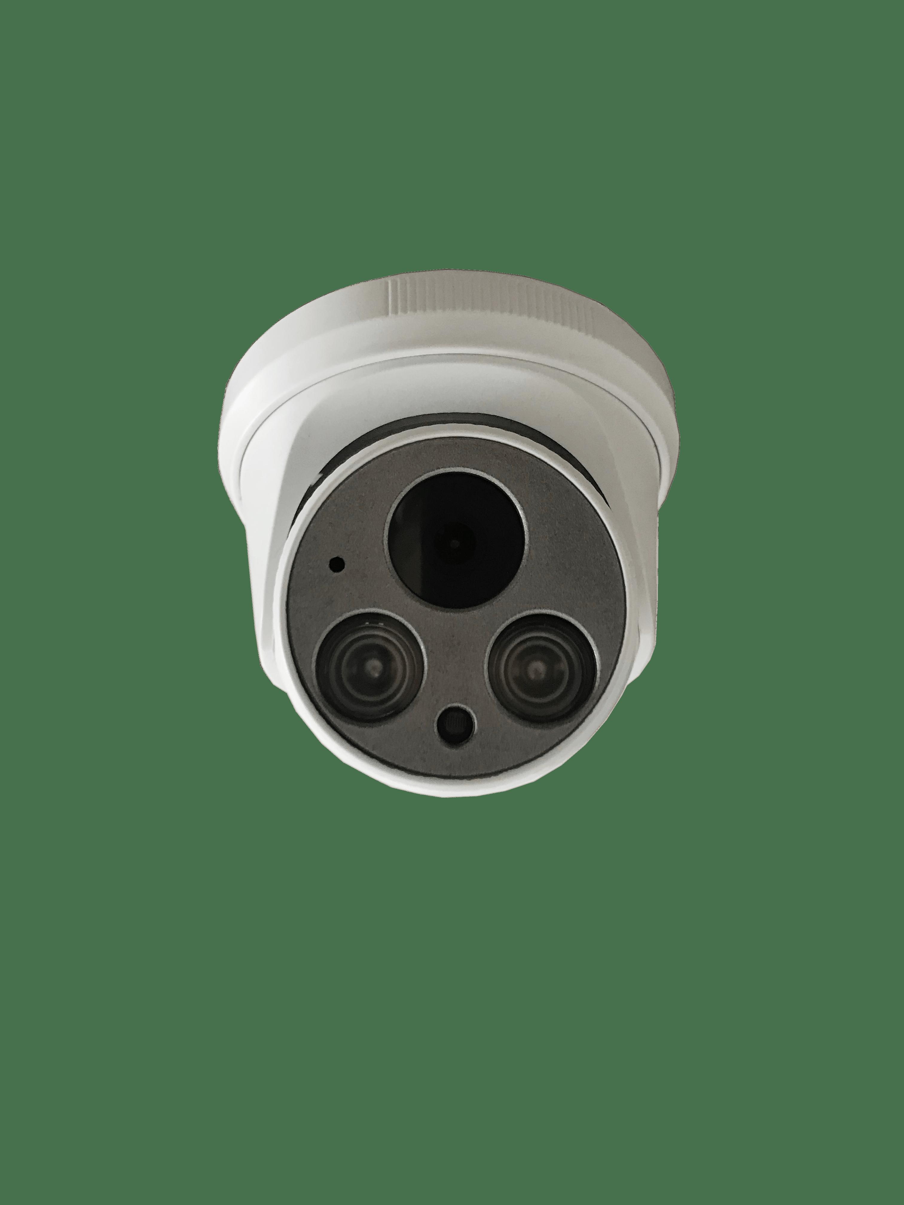 TK-0210 AHD 2.0MP DOME KAMERA