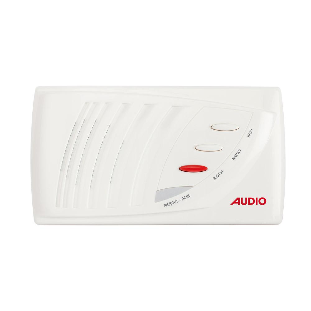 SA 301 Sesli Diafon (Kapıcılı)