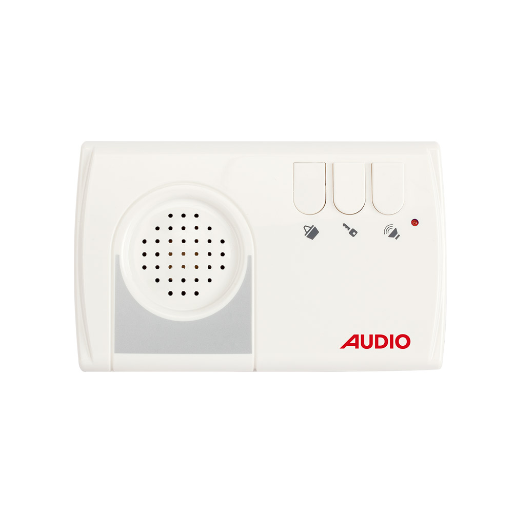 KD 310 Sesli Diafon (Kapıcılı Ses Ayarlı)
