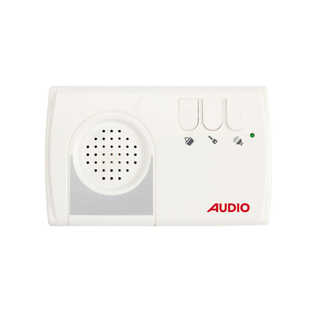 KD 200 Sesli Diafon (Kapıcısız)